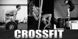 The dignity of the crossfit