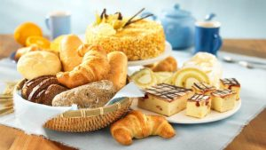 Does baking negatively affect the body when losing weight?