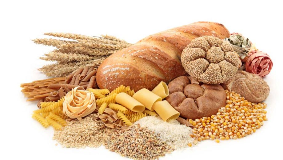 slow carbohydrates
