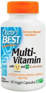 Multivitamin Complex 90 capsules