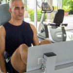 Leg Day Workout for Men: 6 Best Leg Exercises for Bodybuilding
